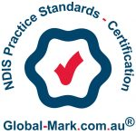 NDIS Global Mark